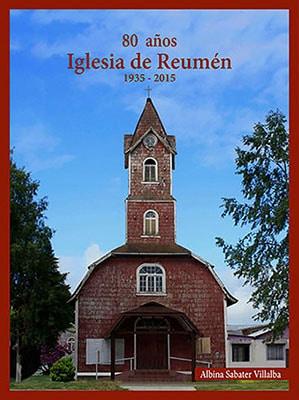 Libro Iglesia de Reumén