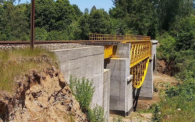 Puente Lipingue 2020